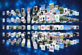 微信3d签到抽奖软件_教你微信3d签到是怎么做的